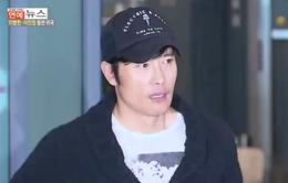 Lee Byung Hun cúi đầu xin lỗi khán giả