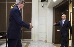 Ngoại trưởng Mỹ tới Sochi: Mở ra cơ hội hòa giải mới của Mỹ và Nga