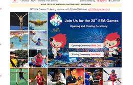 """""""Cháy"""" vé khai mạc SEA Games 28 trước giờ G"""