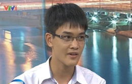 Thủ khoa Đại học Quốc gia Hà Nội không dùng điện thoại, Facebook