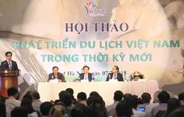 Phát triển du lịch Việt Nam trong thời kỳ hội nhập