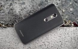 Motorola Droid Turbo 2 và Droid Maxx 2 lộ hình ảnh trước ngày ra mắt