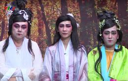 Ơn giời! Cậu đây rồi! 2015: Cười ra nước mắt với vở 'Thanh Xà – Bạch Xà'