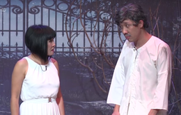 Ơn giời! Cậu đây rồi! 2015: Phương Thanh, Trấn Thành 'hạ gục' khán giả bằng nước mắt