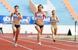 Điền kinh Việt Nam hướng tới mục tiêu Olympic 2016