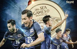 U23 Thái Lan - U23 Myanmar: Không thể cản bước nhà ĐKVĐ (19h30, VTV6)