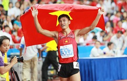Những dấu ấn của Đoàn Thể thao Việt Nam ở SEA Games 28