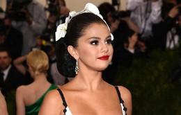 Selena hạnh phúc vì được Justin khen quyến rũ