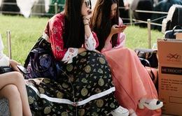 Giới trẻ Hàn Quốc cá tính với Hanbok truyền thống