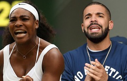 Serena Williams hẹn hò với rapper Drake?