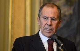 Nga kêu gọi nỗ lực giảm căng thẳng ở miền Đông Ukraine