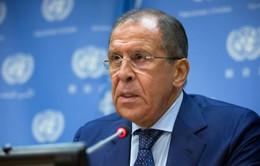 Nga, Thổ Nhĩ Kỳ hạ nhiệt căng thẳng