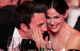 Ben Affleck và Jennifer Garner hàn gắn?