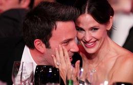 Chia tay Ben Affleck, Jennifer Garner vẫn mang bầu?