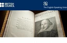 Shakespeare Lives - Chương trình kỷ niệm lớn nhất thế giới về Shakespeare