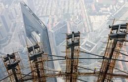 Tòa nhà cao thứ 2 thế giới ở Trung Quốc chính thức mở cửa