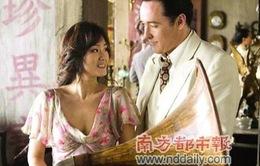 """Phim """"Thượng Hải"""" chuẩn bị ra mắt khán giả Mỹ"""