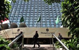 Nhận diện 3 đối tượng trong vụ nổ súng gần khách sạn Shangri-La