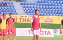 SHB Đà Nẵng sẽ gặp khó trong trận đấu với Đồng Tâm Long An?