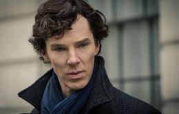 """Ngỡ ngàng trước sao phim """"Sherlock Holmes"""" bằng socola"""
