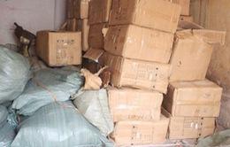 Bắt giữ 326 bộ hút Shisha Trung Quốc nhập lậu