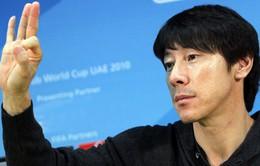 """""""Mourinho châu Á"""" dẫn dắt U23 Hàn Quốc đọ sức với U23 Việt Nam"""