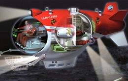 Nhật Bản lên kế hoạch phát triển tàu lặn sâu nhất thế giới