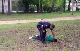 Mỹ: Cảnh sát bắn chết một ngườiđàn ông da màu