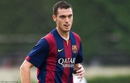 """""""Hàng hớ"""" của Barcelona hứa hẹn dốc sức ở... mùa sau"""