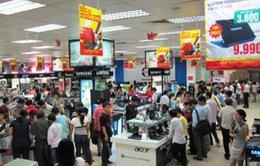 HSBC: Nhu cầu tiêu dùng nội địa của Việt Nam đang hồi phục