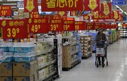 GDP quý III của Trung Quốc tăng trưởng mạnh hơn dự báo