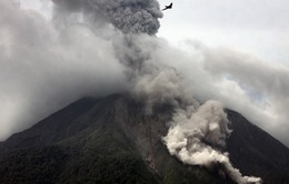 Indonesia: Gần3.000 ngườiphảisơ tán do núi lửa