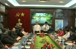 Đồng Nai ký thỏa thuận hợp tác đào tạo với đối tác nước ngoài