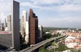 Singapore - Trung tâm giao dịch hàng hóa số 1 châu Á