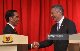 Singapore – Indonesia đẩy mạnh hợp tác