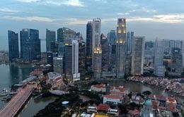 Kinh tế Singapore tăng trưởng thấp hơn dự kiến