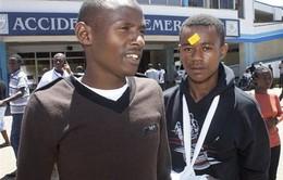 Kenya: Giẫm đạp làm hơn 100 người thương vong