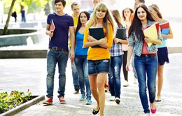 Sinh viên nước ngoài tại Anh tăng gấp đôi trong chưa đầy 10 năm