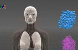 Kháng sinh mới chống lại siêu vi khuẩn kháng thuốc