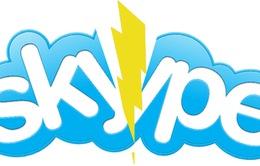 Skype gặp lỗi khi gửi tin nhắn chứa ký tự lạ