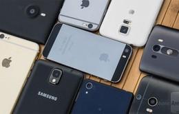 Năm2015, thương hiệu smartphone nào sẽ được lựa chọn?