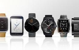 So sánh Apple Watch và các đối thủ nặng ký khác