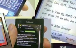 Bộ Thông tin & Truyền thông trực tiếp phân bổ đầu số SMS