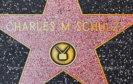 Chó Snoopy được vinh danh trên Đại lộ Danh vọng, Mỹ