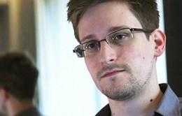 Phim tài liệu về Edward Snowden ra mắt tại Nga