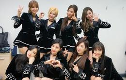 Girls' Generation chuẩn bị cho ngày trở lại