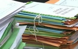 TP.HCM: Gần 120.000 trường hợp chưa được cấp sổ hồng