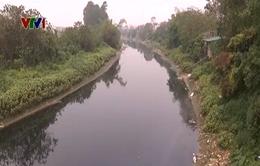 Bất cập trong bảo vệ môi trường lưu vực sông