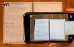 Khám phá sổ tay thông minh Rocketbook