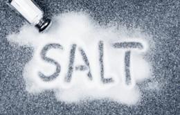 Mỹ đưa cảnh báo món ăn chứa nhiều muối vào thực đơn